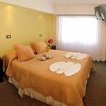 Photo of Hotel Castellon Mar del Plata