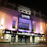 O2 Apollo Manchester