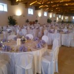 catering castello nelson maniace