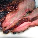  Saturday&#39;s we have our smoked brisket
