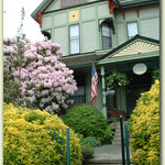 Foto di Geiger Victorian Bed & Breakfast