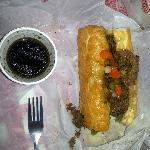  An Italian Beef
