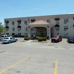 Americas Best Value Inn - El Paso / Medical Center