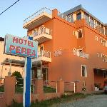 Photo of Aigli Hotel Perea