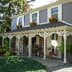Foto de Historic Davy House B&B Inn