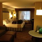 Φωτογραφία: Holiday Inn Express Hotel & Suites Logan