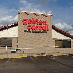 Golden Corral Family Steak House