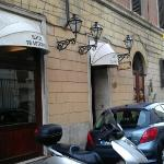 Photo de Hotel Trastevere