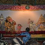  Wayang Kullit