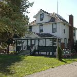 Alumni House Vermilion