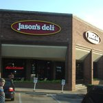 Jason's Deli