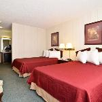Lancaster Welcome Inn resmi