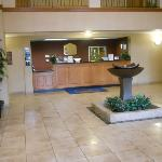 Φωτογραφία: BEST WESTERN Windsor Inn & Suites
