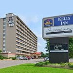Welcome to the BEST WESTERN PLUS Kelly Inn St. Paul