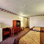 BEST WESTERN Martinsville Innの写真