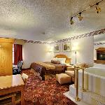 Фотография BEST WESTERN Martinsville Inn