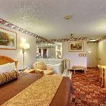 Photo de BEST WESTERN Martinsville Inn