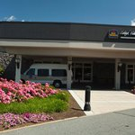 BEST WESTERN PLUS Lehigh Valley Hotel & Conference Center Bethlehem