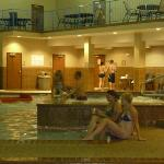 Φωτογραφία: Holiday Inn Express & Suites Sioux Falls - Brandon