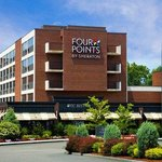 Four Points By Sheraton Norwood
