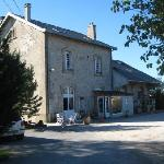 Hotel & Restaurant La Gare Aux Anes