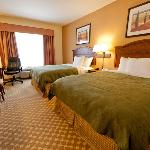 Foto van Country Inn & Suites Smyrna