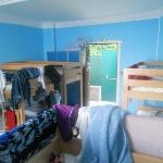  My dorm