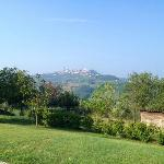  Splendido panorama di Todi