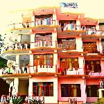 Hotel Akashdeep