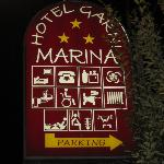 Photo of Hotel Garni Marina