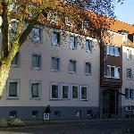 Photo of Hotel Am Wollmarkt