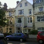  St. David&#39;s Hotel, Llandudno