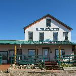 Bilde fra Mountain View Historic Hotel