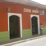 Casa Ivana