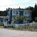 Aunt Edna's Boarding House B&B