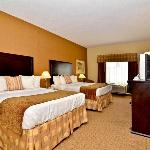 BEST WESTERN PLUS the Inn of Lackawanna Foto