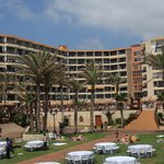 Sawary Resort & Hotel