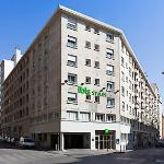 Ibis Styles Marseille Castellane