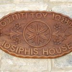 Iosiphis Stonebuilt House