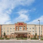 ‪Hampton Inn & Suites Tulsa North/Owasso‬