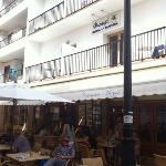 Photo of Hostal Mayol