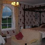The Forest Country House B&B and Cottages resmi