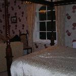 Foto The Forest Country House B&B and Cottages