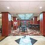 Comfort Suites Greensboro Foto