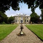 Washingborough Hall Country House Hotel