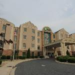 Foto van Holiday Inn Express Lexington