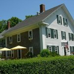 ‪The Blushing Oyster Bed & Breakfast‬