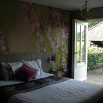 Foto de Oranje Hoeve Bed & Breakfast