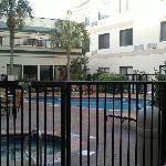 Bilde fra Courtyard by Marriott McAllen Airport