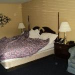 Carriage House Motor Inn Foto